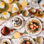 Unconventional Brunch Recipes to Whip Up This Father's Day