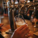 Expect Good Food and Even Better Beer at Hellbender Brewing Company