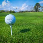 Swing Into Summer at the Langston Golf Course and Driving Range